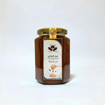 عسل الخزامى | Miel de Lavande